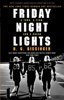 Fiday Night Lights - H. G. Bissinger