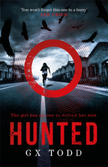 Hunted - GX Todd