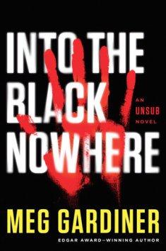 Into the Black Nowhere - Meg Gardiner