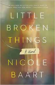Little Broken Things - Nicole Baart