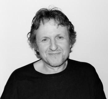 Mark Mayes author pic