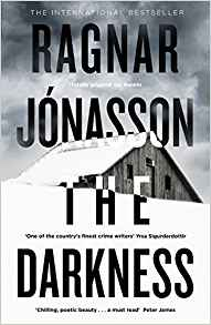 The Darkness - Ragnar Jonasson