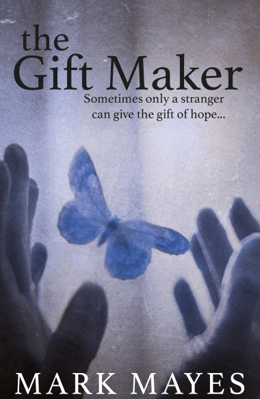 The Gift Maker_cover.indd