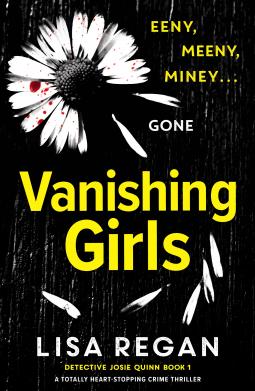 Vanishing Girls - Lisa Regan