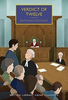 Verdict of Twelve - Raymond Postgate.jpg