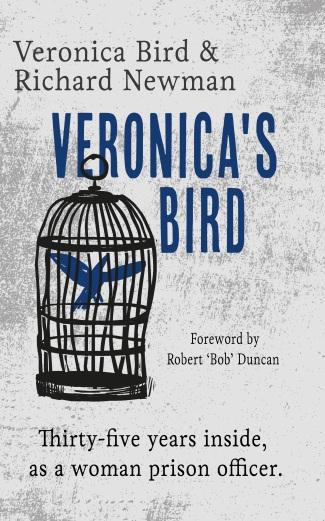 Veronica's Bird book cover
