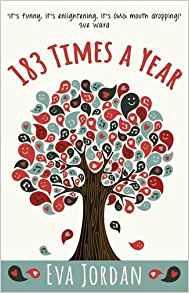 183 Times A Year - Eva Jordan