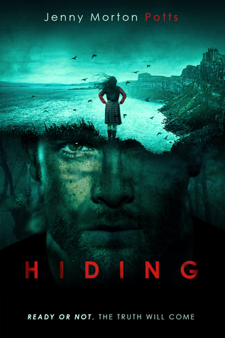 Hiding - Jenny Morton Potts