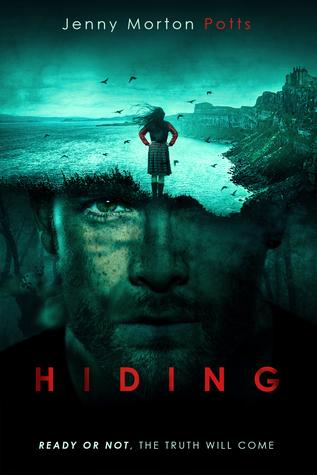 Hiding - Jenny Morton Potts