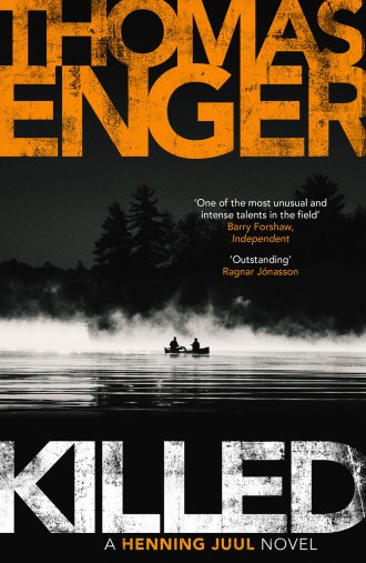 Killed by Thomas Enger