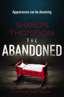 The Abandoned - Sharon Thompson.png