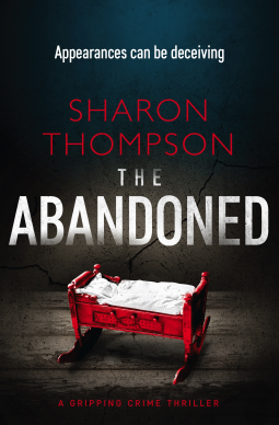 The Abandoned - Sharon Thompson