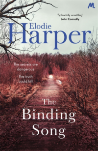 The Binding Song - Elodie Harper
