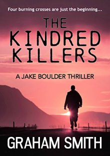 The Kindred Killers - Graham Smith