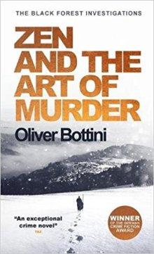Zen and the Art of Murder - Oliver Bottini
