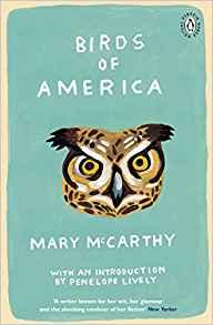 Birds of America - Mary McCarthy
