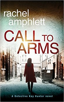 Call to Arms - Rachel Amphlett