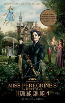 Miss Periegrine's Home for Peculiar Children