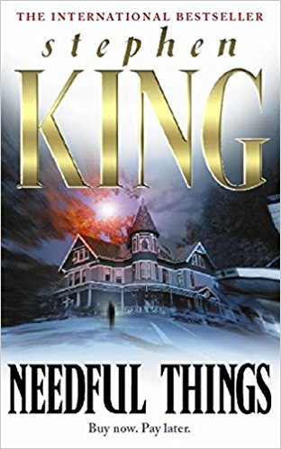 Needful Things - Stephen King