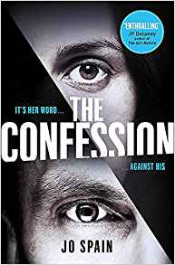 The Confession - Jo Spain