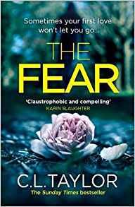The Fear - C. L. Taylor.jpg