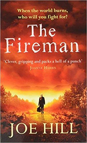 The Fireman - Joe Hill