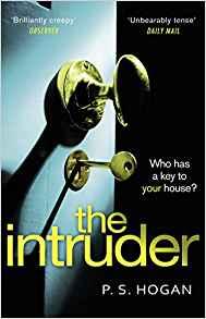 The Intruder - P.S. Hogan