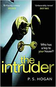 The Intruder - P.S. Hogan