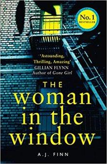 The Woman in the Window - AJ Finn