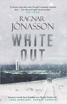 Whiteout - Ragnar Jonasson