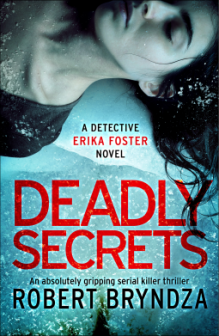 Deadly Secrets - Robert Bryndza