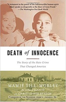 Death of Innocence - Mamie Till-Mobley