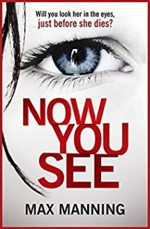 Now You See - Max Manning