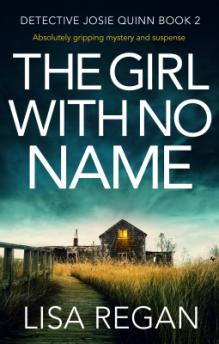 The Girl With No Name - Lisa Regan