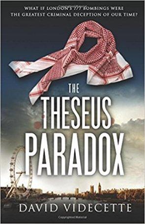 The Thesus Paradox - David Videcette