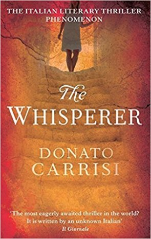 The Whisperer Donato Carrisi