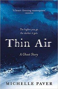 Thin Air - Michelle