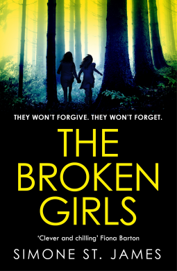 Broken Girls - Simone St. James