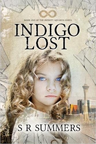 Indigo Lost - S R Summers