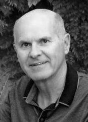 Max Manning author photo