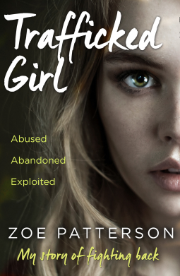 Trafficked Girl - Zoe Patterson