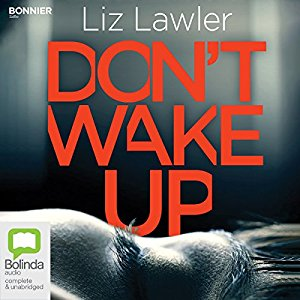 Don't Wake Up - Audiobook