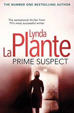 Prime Suspect - Lynda LaPlante