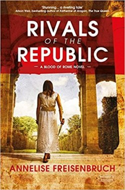 Rivals of the Republic - Annalise Freisenbruch