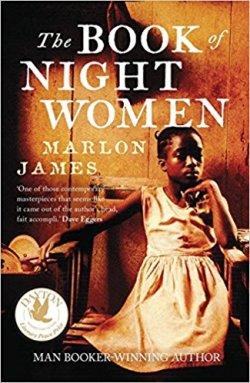 The Book of Night Women - Marlon James.jpg
