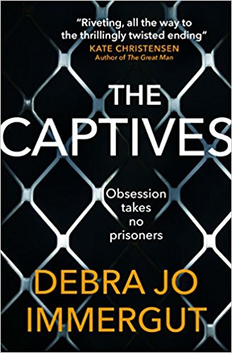 The Captives - Debra Jo Immergut