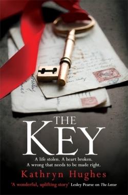 The Key - Kathryn Hughes