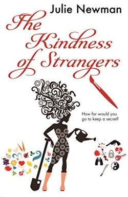 The Kindness of Strangers - Julia Newman