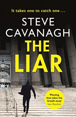 The Liar - Steve Cavanagh