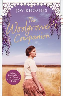 The Woolgrower's Companion - Joy Rhoades